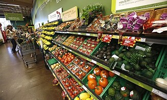 300% Mark-Up New High for Food Prices in Israel