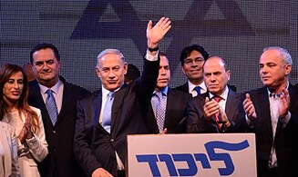 Likud ministers overjoyed at Liberman meeting