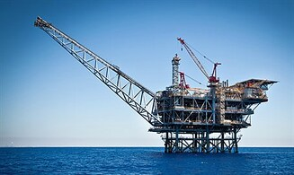 Israel close to sealing offshore gas deal