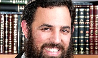 Rabbis and politicians