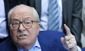 Le Pen loses immunity for anti-Semitic comment