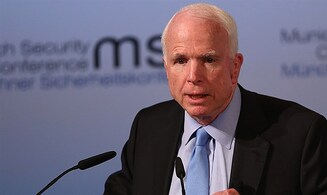 John McCain: Very poor prognosis on brain cancer