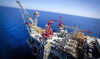 'Israel will not relinquish share of gas reservoir'