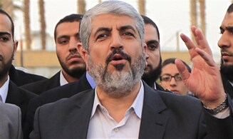 Former Hamas leader: Israel is not part of the solution