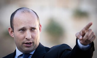 Bennett: National Union should run in our primaries