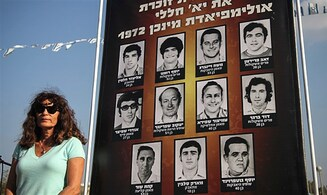 Young Israel condemns Fatah for praising Munich Olympics terrorists