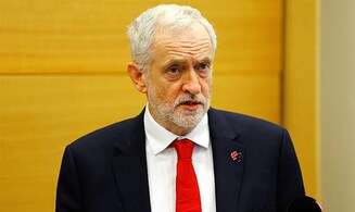 Major Jewish donor pulls support for British Labour party