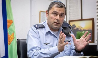 Clarification call for IDF lecturer who criticized Liberman