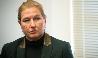 Is this the end of the line for Tzipi Livni?