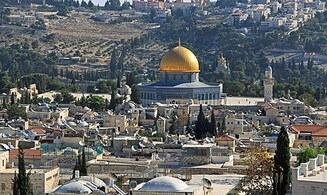 PA: Israel has no authority on Temple Mount