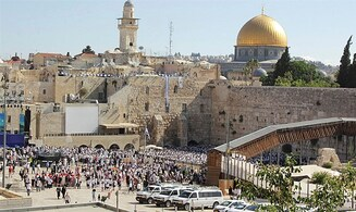 Chief Rabbis call for 'defense' of Western Wall