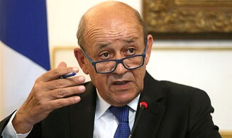 France could reimpose sanctions on Iran