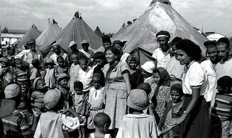 Jewish refugees left $150 billion in property in Arab countries