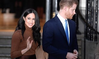 Prince Harry and Meghan Markle to lose their royal titles and return cash