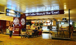 Los Angeles Coffee Bean & Tea Leaf stores are giving up their kosher certification
