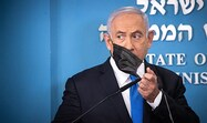 Netanyahu returns mandate to the President