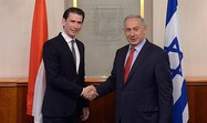 Austria, Denmark to work with Israel on COVID vaccine production