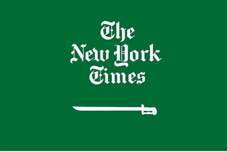Islamist apologism in the New York Times?