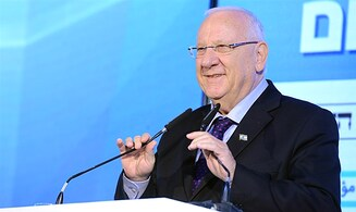 Rivlin to hold short visit to Europe