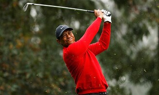 Police: No evidence of impairment in Tiger Woods crash