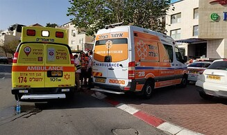 Beit Shemesh: 6-year-old in critical condition after being found in car