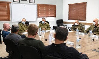 Chief of Staff: IDF preparing for Gaza escalation