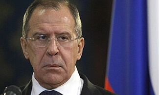 Russia Promises to 'Solve Palestinian Problem'