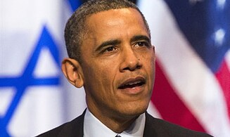 ZOA Lashes Out at Obama for Hamas-Israel Equation