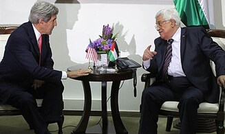 Hamas: Abbas Told Us He's 'Tricking the Americans'