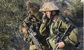 Hamas Wore IDF Uniforms in Infiltration Attempt