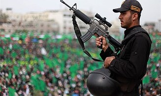 Rights Group to US: Stop Hamas Arab Executions