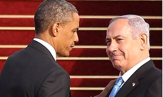 Poll: Israel, Iran Now Deeply Partisan Issues