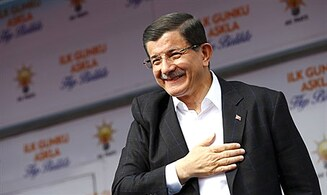 Erdogan's party to replace Davutoglu
