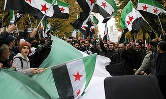 German, Syrian intelligence fighting Islamism