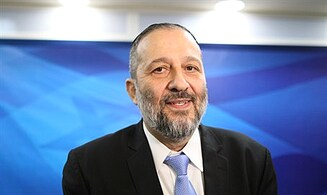 Deri 'naturally' Interior Min. after ruling it out