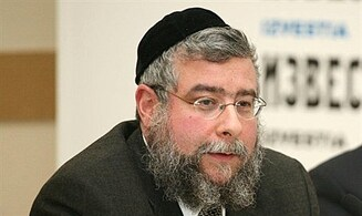 Moscow Chief Rabbi: We're facing a world war