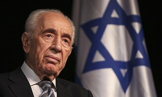 Shimon Peres' grandson dead at 35