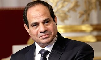 Initial results show Sisi wins second term