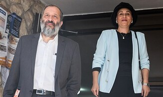 Report: Suspicions against Deri intensify