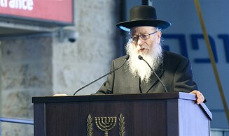 Litzman resigns over holiday closure