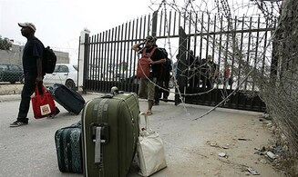 Egypt to reopen Rafah crossing in both directions