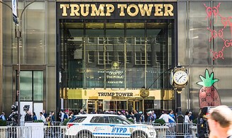 NJ man threatened to blow up Trump Tower, Israeli consulate