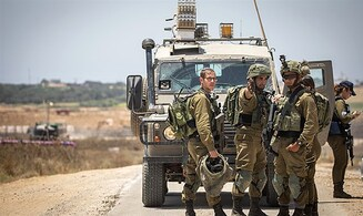 IDF to Gaza residents: Quiet depends on you