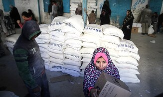 Dismantle UNRWA and there may be a chance for peace