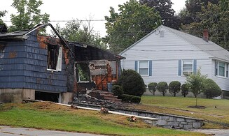 Jewish groups offer aid to victims of Boston-area gas explosions