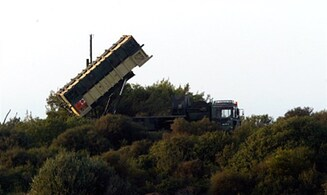 US approves sale of Patriot missiles to Turkey