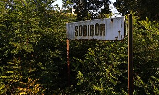 'Revolutionary' Russian film on Sobibor uprising screened in NYC