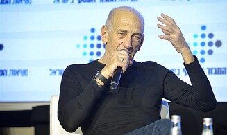 How Olmert tried to dismantle the right-wing bloc