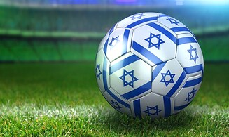 Will fans be allowed to wave the Israeli flag?