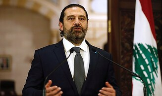 Former Lebanese PM a candidate to head new government